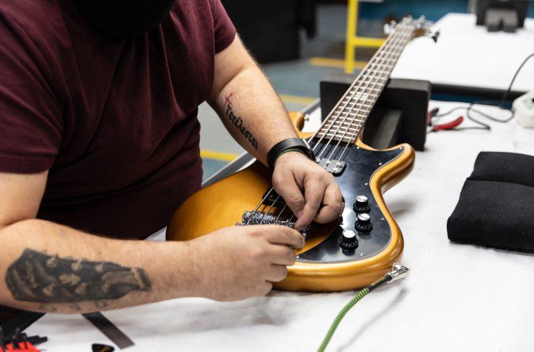 Gibson Repair & Restoration