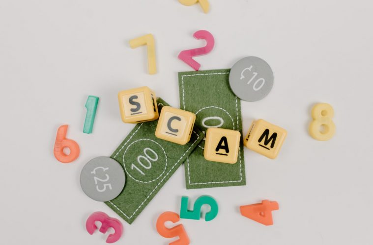 A large scam is affecting MI retailers