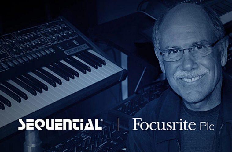 Focusrite plc, Sequential