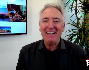 Joe Lamond, Summer NAMM interview
