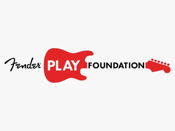 Fender Play Foundation