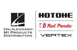Hal Leonard Distribution