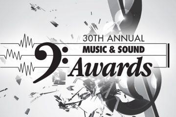 2016 Music & Sound Awards
