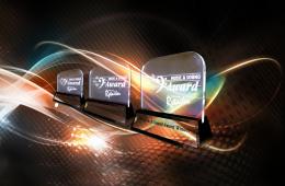 Music & Sound Awards Winners