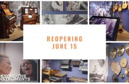 NAMM Museum of Making Music