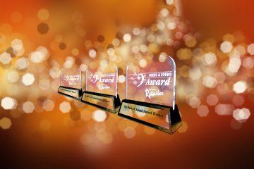 2018 The Music & Sound Award Winners