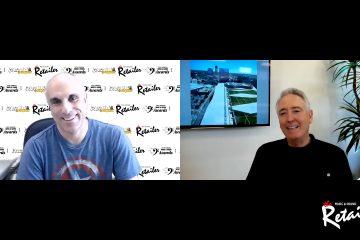 Joe Lamond talks about Summer NAMM