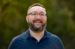 Asa Doyle, CTO of Hal Leonard