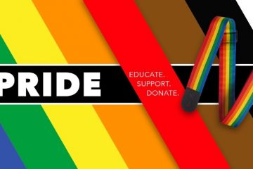 Gator and Levy's support LGBTQ+ organizations