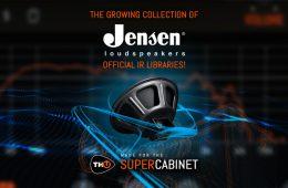Jensen Speakers, Overloud