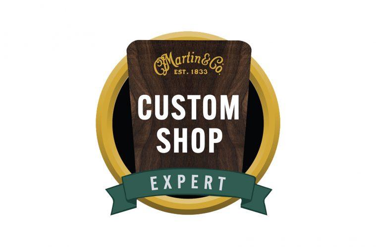 C.F. Martin Custom Shop