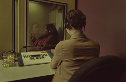 Shure and Sensaphonics address hearing damage issues