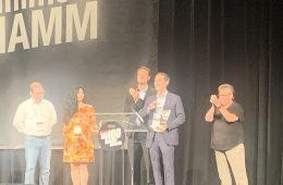 west music wins NAMM's Top 100 Dealer Awards 2021