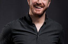 NAMM Young Professionals President Jeremy Payne