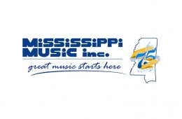mississippi music inc logo