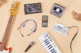 music gear sold on reverb
