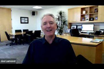 Joe Lamond NAMM CEO